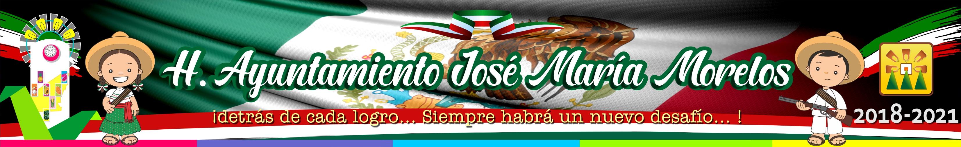 http://josemariamorelos.gob.mx/